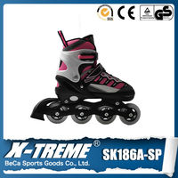 boot wheels carbon frame speed roller skating shoes