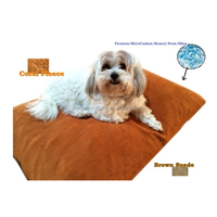 dog bed cushion,waterproof dog bed
