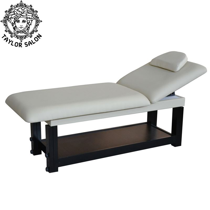 bed-chair-facial-massage-spa-stool-table-white-wholesale