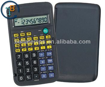 Navi kenko scientific calculator universities,college, 2line.
