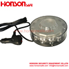 Fire engine/Ambulance police vehicle cars warning Led amber emergency strobe beacon light HTL-110B