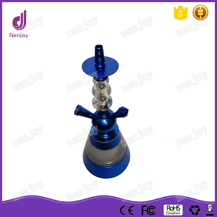 Nenjoy hookah lounge furniture shisha pen 500 puffs