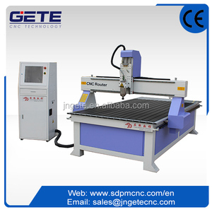 GT-1325 Good price 3 axis wood cnc router 1325 (advertising and wood industry)