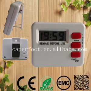 China wholesale CE ROHS gym mini magnetic timer