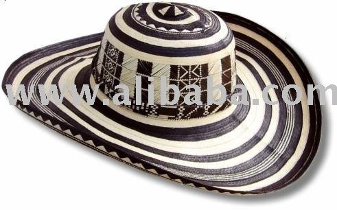 aff0b78ee86 Colombian Hat (sombrero Vueltiao)   21 - Buy Colombian Hat Product ...