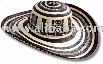 Colombian Hat (sombrero Vueltiao)   21 - Buy Colombian Hat Product on  Alibaba.com dbdd4937848f