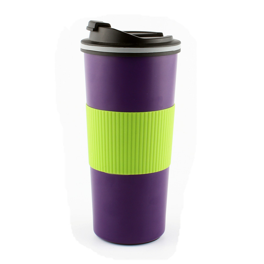 Wholesale Custom Double Wall Stainless Steel Tumbler Coffee Mug With