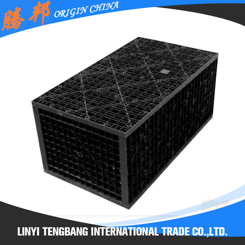 Rain Collection Module Catchment Liners Water Treatment