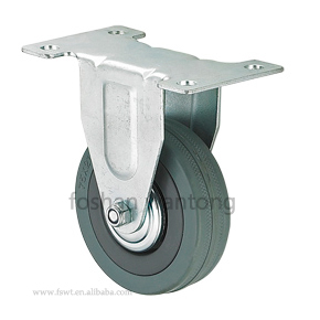 Light Medium Duty All Size Cheap Rubber Small Pulley Wheel