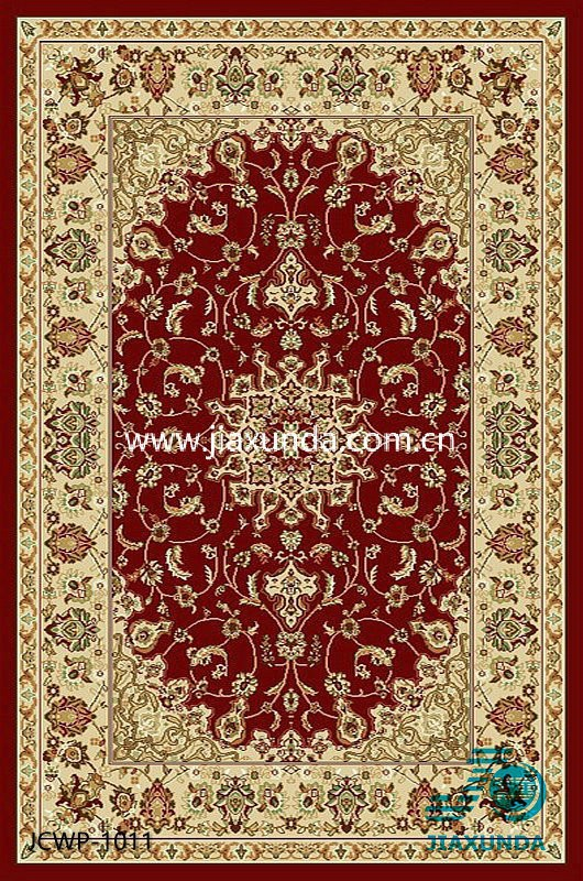 Rugs Traditional Wilton Washed Antique Look Rug