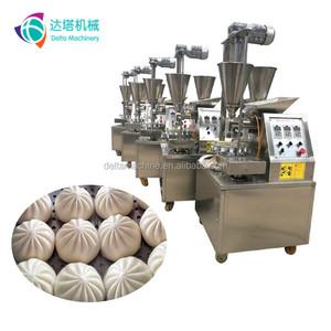 India / nepal / chinese automatic momo making machine for sale
