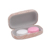 Hot sale durable high grade protect contact lens case
