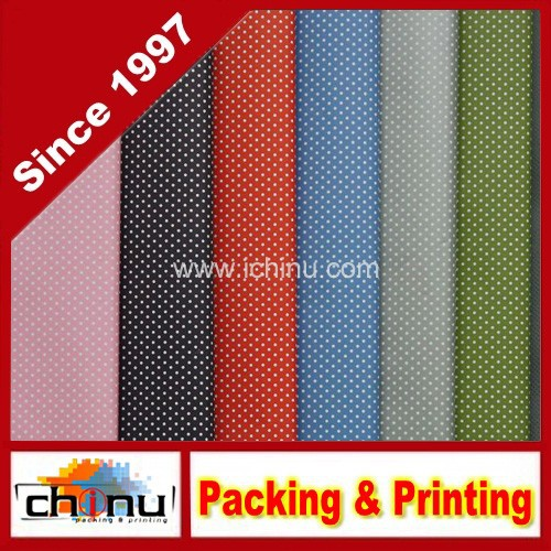 OEM Custom Printed Gift Wrapping Paper (510029)