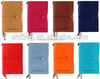 Manufacturer supply Cheap leather Notebook/paper notebook /exercise notebook with high quality