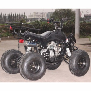 Hummer 200cc steering knuckle led lights atv