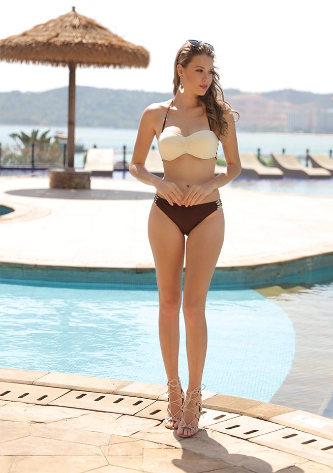 5d87b76ced Popular Sexy Lady Women Pvc Swimsuit Bikini - Buy Sexy Pvc Swimsuit ...