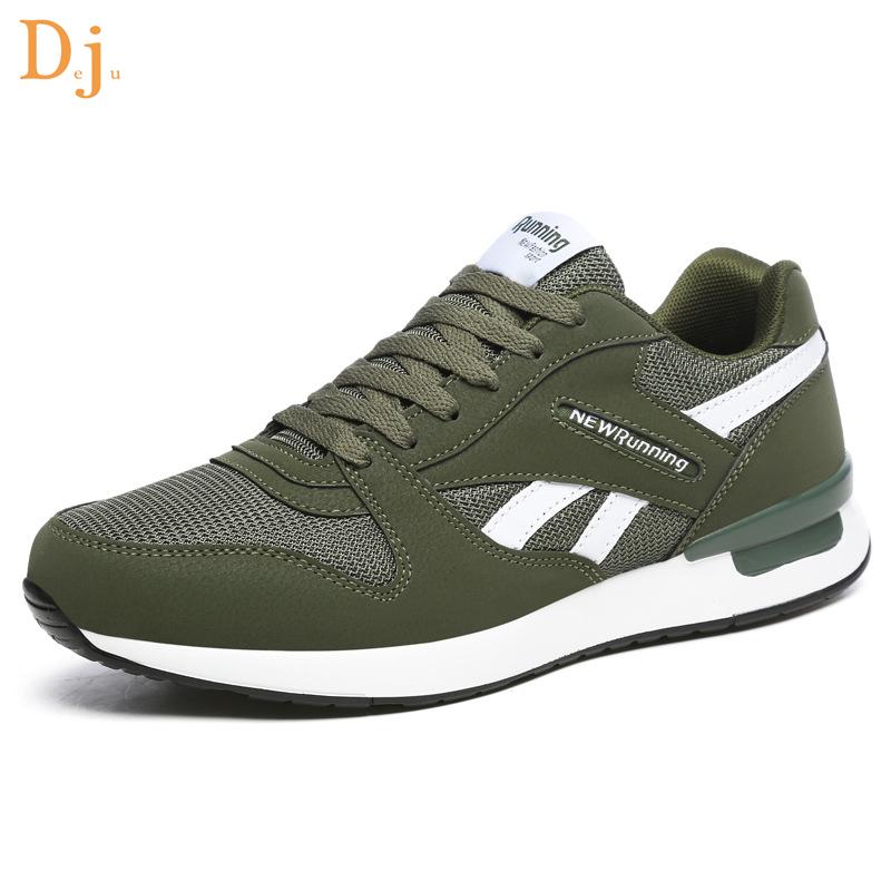 shoes mesh men 2018 genuine sale leather hot running wrXqIX0n