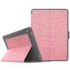 Hot Sale For Black Friday TPU Case For iPad 2 3 4 Case High Quality Canvas Top cover