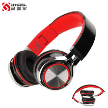 Gaming Headphone Headset Phone Stereo Earphone Headphone with Microphone 3.5mm Studio DJ Earphone Headphones for Computer