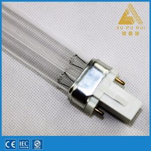 Hot China products wholesale quartz uv germicidal lamp