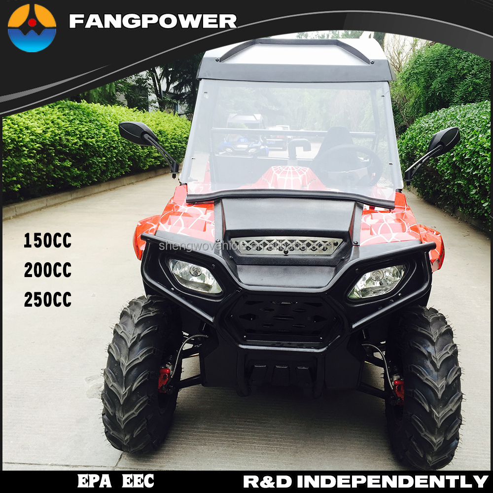 2016 hot sale 150cc-1000cc style 4*4 cvt utv,utv 4x4,utility vehicle