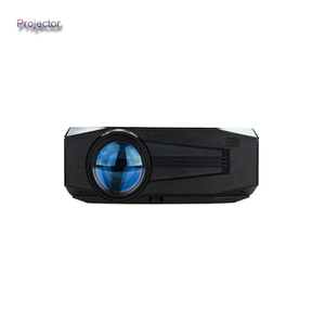 Cheap Anamorphic Lens For Projector