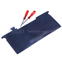 Genuine battery for apple A 1406 A1370 A1465 for MacBook 11inch laptop 2011.2012
