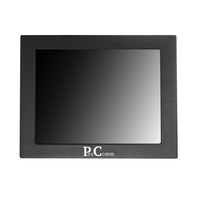 "ODM/OEM new wall mount 12"" panel pc with touch screen support IP65"