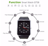 Hot selling products Health Care wrist watch phone android Smart Wrist Watch