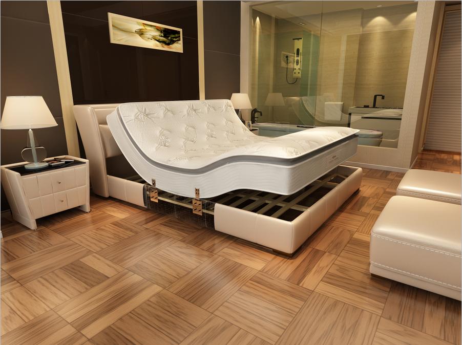 Serta mattresses, KoolComfort visco elastic memory foam, which
