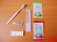 best selling six in one travel kit/TZ004