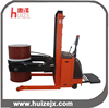 500 kg Standing Electric Drum Lifter Forklift For Material Handling Equipment
