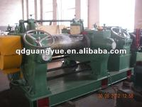2012 Year Hot Selling Type Rubber Open Mill