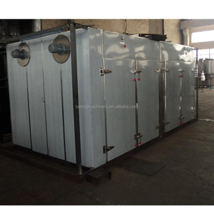 Mango fruit processing machine industrial dehydrator machine