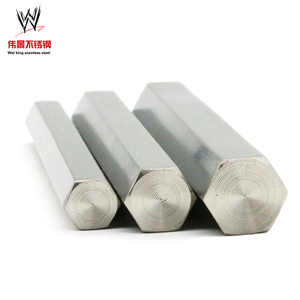 Wholesale 304 316 Cold Drawn Carbon Hexagonal Stainless Steel Bar