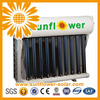 cooling/heating solar air conditioners