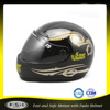 Newest free motorcycle Iron man helmet toy mini full face helmet for kids