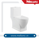 17 inch Height Seat Floor Mounted Dual Flush Siphon Vortex upc dual flush toilet valve