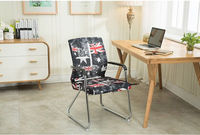 Alibaba online shopping heated mesh conference chair, meeting chair, reception chair