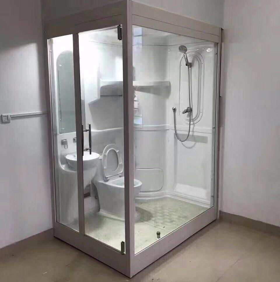 Mobile Modular With Good Price Prefabricated Bathroom Pods