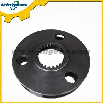 Excavator swing motor 320 gearbox stage 1 planet carrier for Swing stage motors sale