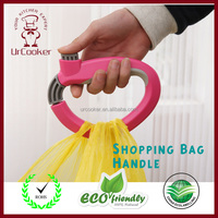 Carry-All Handle & Bag Carrier