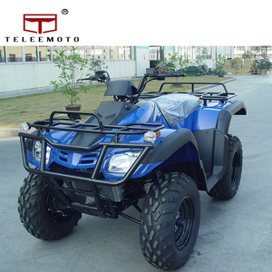 TL-A07 Street legal ATV Linhai 300cc
