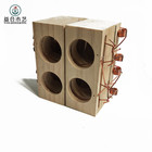 Animal Control Wooden Mouse Cage Trap Disposable Wooden Mouse Trap Metal Cage And Animal House For Pest Control