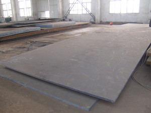 JIS SS400 ASTM A36 carbon structural steel plate
