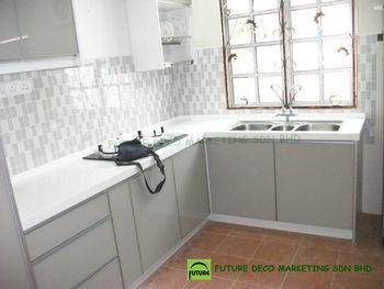 Kitchen Top Klicut Solid Surface Kc3036