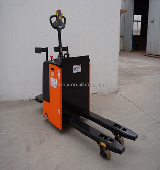 Motorized Pallet Jack Buy Motorized Pallet Jack Product On