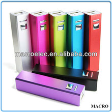 2600mah power bank external battery charger for ht