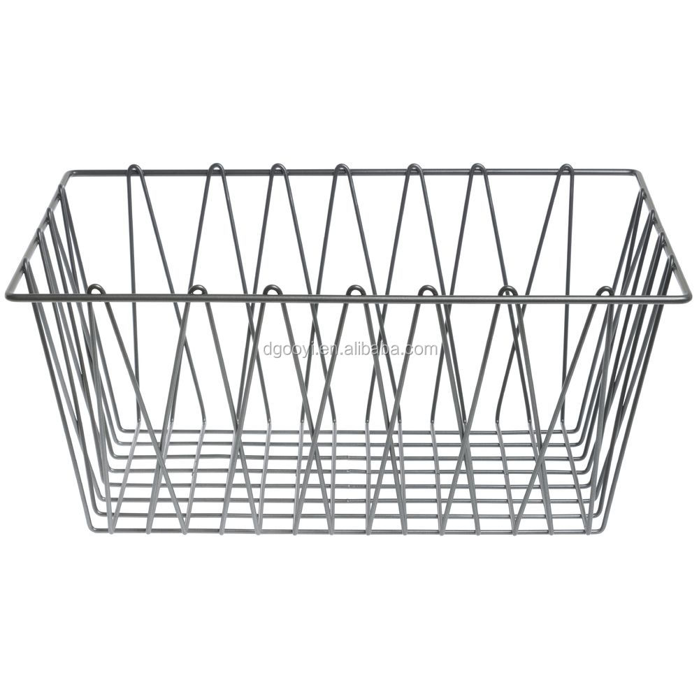 French Wire Basket, French Wire Basket Suppliers and Manufacturers ...