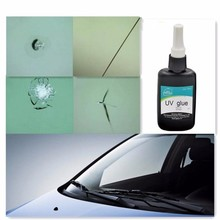 Car windshield repair resin/ Car windshield repair glue/ repair adhesive